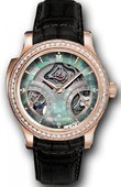 Jaeger LeCoultre Haute Joaillerie 1642 433 Master Minute Repeater