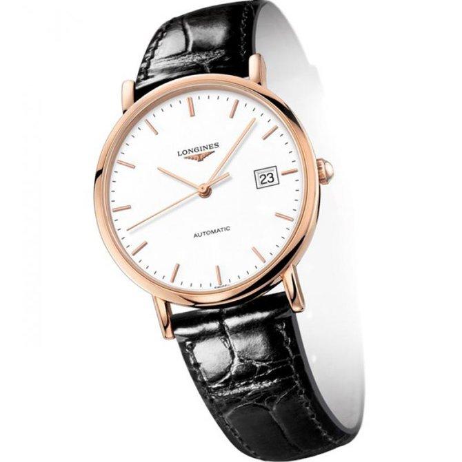 Часы стоимостью longines в ремонт как сдать часы
