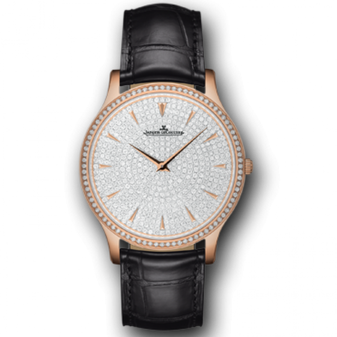 Jaeger LeCoultre 1452507 Master Master Ultra Thin - фото 1