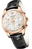 Longines Watchmaking Tradition L2.786.8.76.3 Conquest Classic