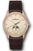 Jaeger LeCoultre Master 1362501 Master Ultra Thin Moon 39