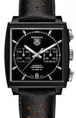 Tag Heuer Monaco Automobile Club de Monaco Black Edition Automobile Club de Monaco Black Limited Edition 225