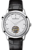 Jaeger LeCoultre Master 1313520 Master Ultra Thin Minute Repeater Flying Tourbillon