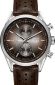 Tag Heuer SLR CAR-2112.FC-6267 300 SLR Calibre 1887 Limited Edition Automatic Chronograph 41 mm