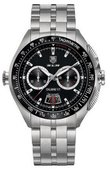 Tag Heuer SLR CAG2010.BA0254 Calibre 17 Automatic Chronograph 47 mm