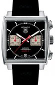 Tag Heuer Monaco CAW2114.FT6021 Calibre 12 Automatic Chronograph 39 mm