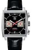 Tag Heuer Monaco CAW2114.FC6177 Calibre 12 Automatic Chronograph 39 mm