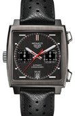 Tag Heuer Monaco CAW211B.FC6241 Calibre 11 Limited Edition Automatic Chronograph 39 mm