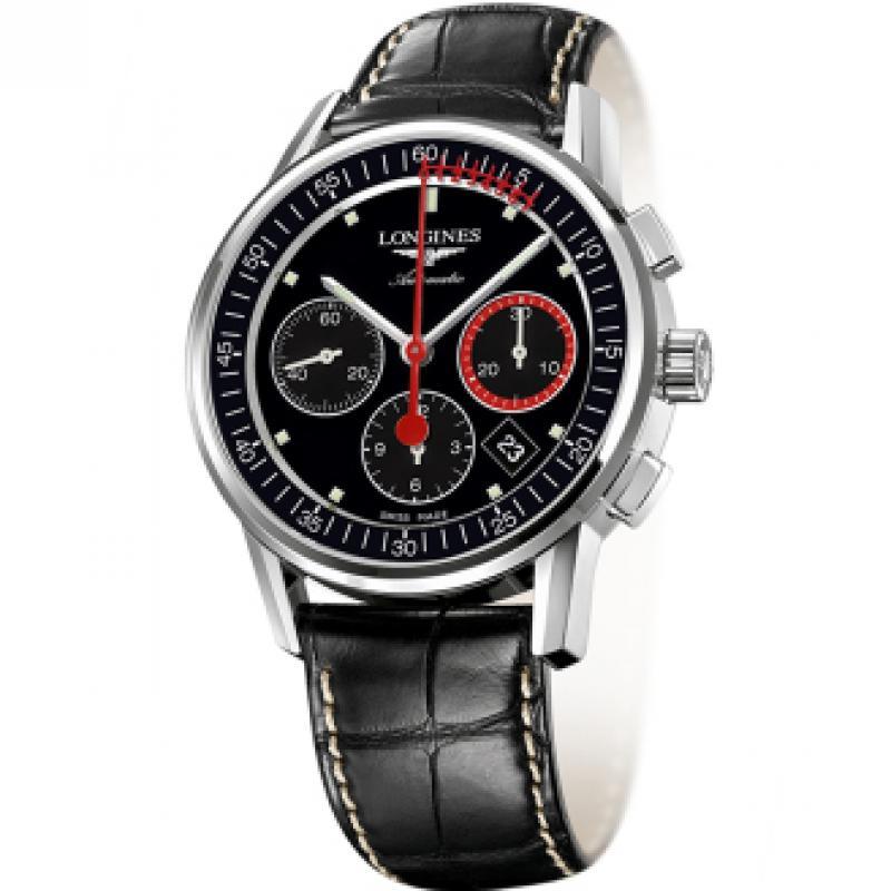 Часы longines avigation