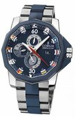 Corum Admirals Cup Seafender 277.933.06/V793 AB12 Admiral`s Cup Seafender Tides 48