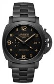 Officine Panerai Luminor PAM00438 Tuttonero GMT Ceramic