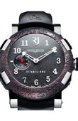 Romain Jerome Часы Romain Jerome Titanic-Dna T.OXY3.11BB.00.BB Automatic 46 Limited Edition 2012