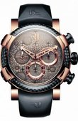 Romain Jerome Moon-Dna RJ.M.CH.003.01 Mood Chrono