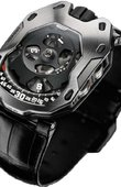 Urwerk Часы Urwerk UR-105 Iron Knight Steel Titanium