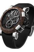 Romain Jerome Titanic-Dna CH.T.OXY3.11BB.00.BB Chronograph Limited Edition 2012
