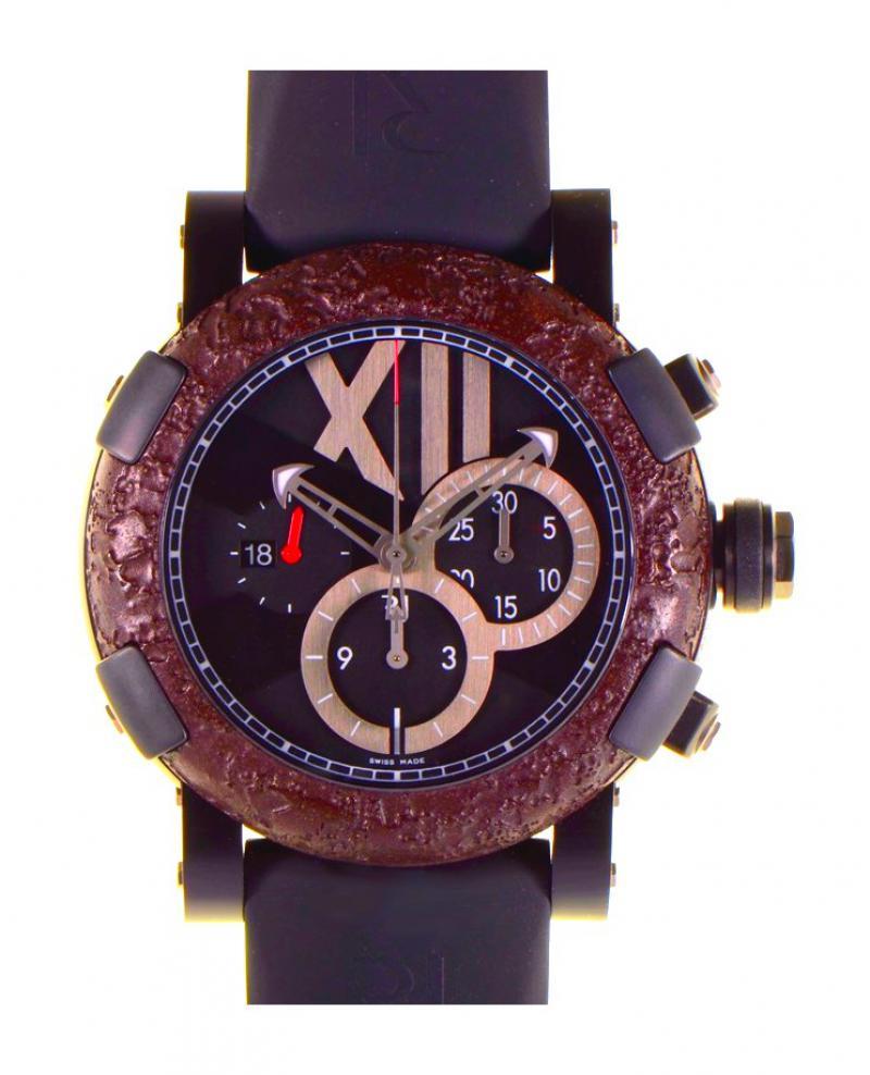 Часы Romain Jerome Купить копии часов Romain Jerome