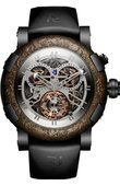 Romain Jerome Titanic-Dna RJ.T.TO.CH.001.01 Chronograph Tourbillon