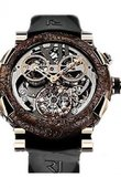 Romain Jerome Titanic-Dna RJ.T.TO.CH.003.01 Chronograph Tourbillon