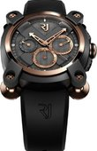 Romain Jerome Moon-Dna RJ.M.CH.IN.004.01 Moon Invader Red Speed Metal Chronograph