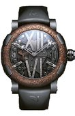 Romain Jerome Часы Romain Jerome Titanic-Dna RJ.T.AU.SP.002 01 Steampunk