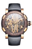 Romain Jerome Часы Romain Jerome Titanic-Dna RJ.T.AU.SP.003.01 Steampunk