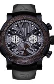 Romain Jerome Titanic-Dna RJ.T.CH.SP.002.02 Steampunk Auto Chrono 100th Anniversary