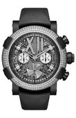 Romain Jerome Titanic-Dna RJ.T.CH.SP.002.03 Steampunk Chrono