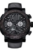 Romain Jerome Titanic-Dna RJ.T.CH.SP.002.01 Steampunk Chrono