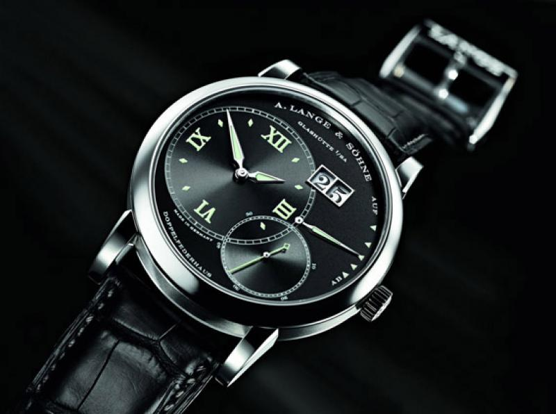 115.028 A.Lange and Sohne WG Grand Lange 1