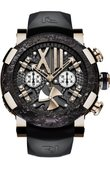 Romain Jerome Titanic-Dna RJ.T.CH.SP.003 01  Steampunk Chrono