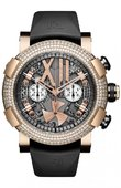 Romain Jerome Titanic-Dna RJ.T.CH.SP.003.03 Steampunk Chrono