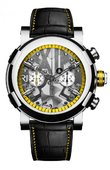 Romain Jerome Titanic-Dna RJ.T.CH.SP.005.06 Steampunk Chrono Colours