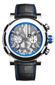 Romain Jerome Titanic-Dna RJ.T.CH.SP.005.02 Steampunk Chrono Colours