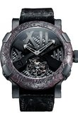 Romain Jerome Часы Romain Jerome Titanic-Dna TO.T.OXY4.BBBB.00  Tourbillon