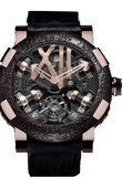 Romain Jerome Часы Romain Jerome Titanic-Dna RJ.T.TO.SP.002.01 Tourbillon Steampunk