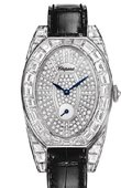 Chopard Ladies Classic 137142/1001 Femme Cat Eye Small Seconds