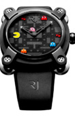 Romain Jerome Capsules RJ.M.AU.IN.009.04 Pac-Man
