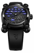 Romain Jerome Capsules RJ.M.AU.IN.006.03 Space Invaders