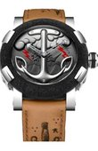 Romain Jerome Capsules RJ.T.AU.TT.001.02 Tattoo-DNA