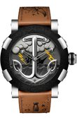 Romain Jerome Capsules RJ.T.AU.TT.001.01 Tattoo-DNA