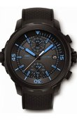 IWC Aquatimer IW379504 Chronograph 50 Years Science For Galapagos