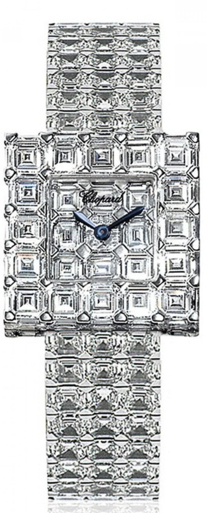 Chopard 107002-1001 Ice Cube Super Ice Cube