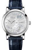A.Lange and Sohne Lange 1 101. 061 20TH ANNIVERSARY