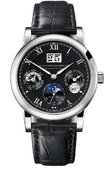 A.Lange and Sohne Langematic Perpetual 310. 026 2014
