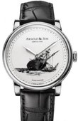 Arnold & Son Часы Arnold & Son Instrument Collection 1LCAW.S08A.C111W HMS Beagle Set