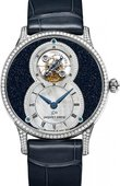 Jaquet Droz Legend Geneva J013014270 Grande Seconde Tourbillon Aventurine