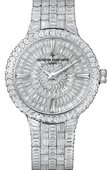 Vacheron Constantin Traditionnelle Lady 82761/QC1G-9852 Traditionnelle High Jewellery