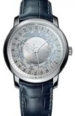 Vacheron Constantin Traditionnelle 86060/000P-9979 Traditionnelle World Time