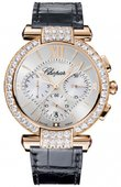 Chopard Imperiale 384211-5003 Chronograph Automatic 40mm