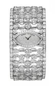 Harry Winston Часы Harry Winston High Jewelry Mrs. Winston High Jewelry Ultimate Adornments